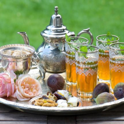 Moroccan-Mint-Tea-Benefits